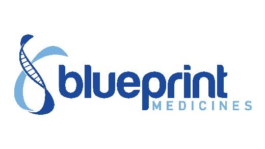 Welcome to BluePrint Medicines's Fundraising Page
